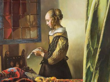 Золотой век голландской живописи вРейксмюзеуме