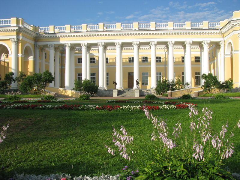 Экскурсия Царское Село и Павловск за один день