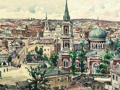 Экскурсии и гиды - Барнаул