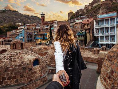 Тбилиси: нерассказанные истории