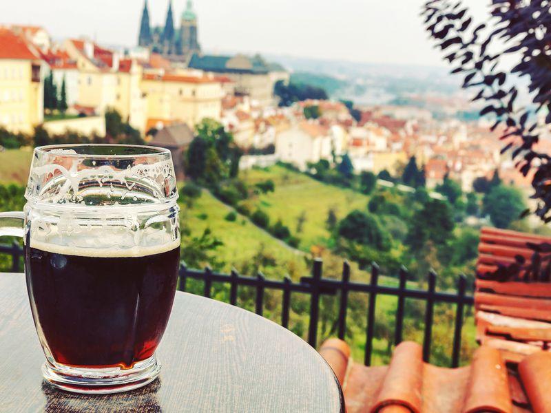 Экскурсия Истории, легенды ивкусы хмельной Праги