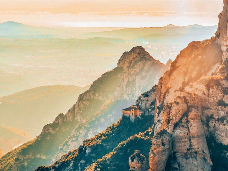Экскурсия Гастрономическое и познавательное путешествие в Монтсеррат