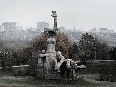 Две оккупации, или почему Ростов-на-Дону— негород-герой