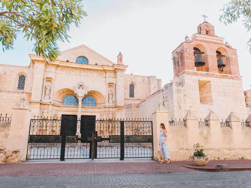 Экскурсия Все грани Санто-Доминго