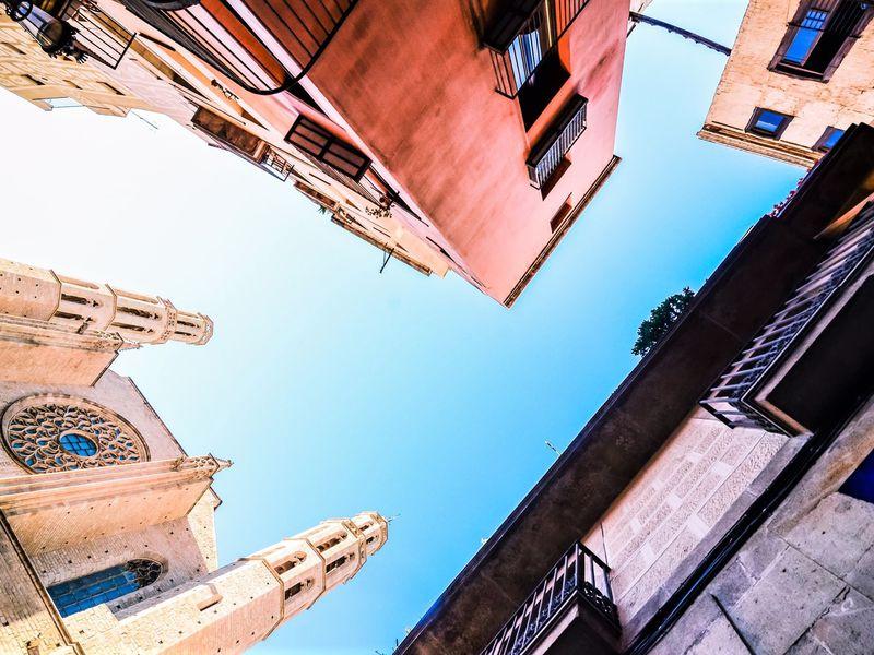 Экскурсия Барселона — любовь моя и твоя