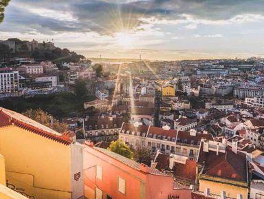Тайны королевского Лиссабона