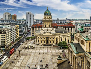 Экскурсии и гиды - Берлин
