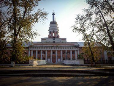 Экскурсии и гиды - Ижевск
