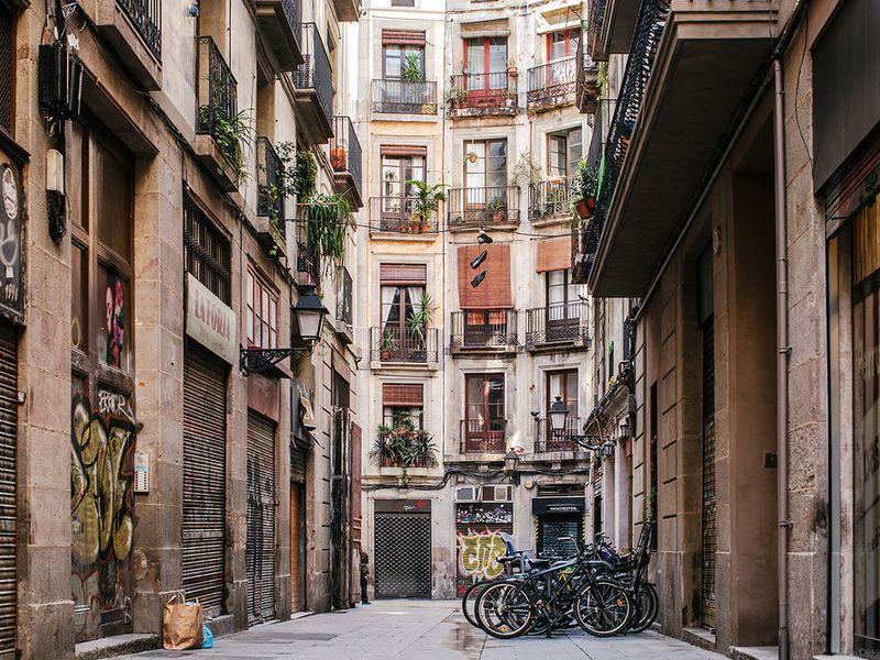Экскурсия Свидание с Барселоной