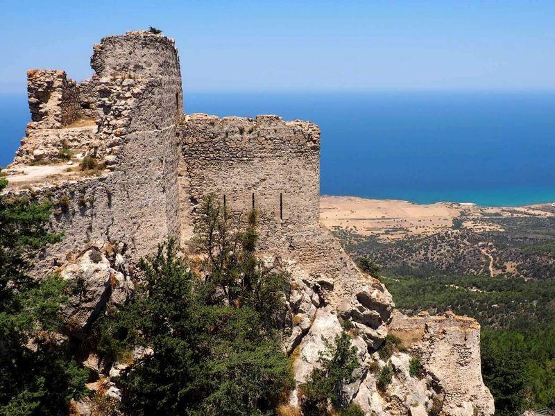 Экскурсия Кипр вдали от хоженых троп