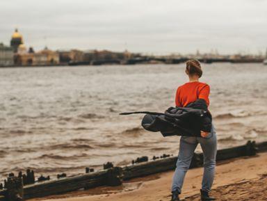 Фотопрогулка «Неизведанный Петербург»