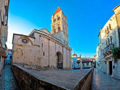 Экскурсия в Сплите: Сплит иТрогир— хорватское наследие