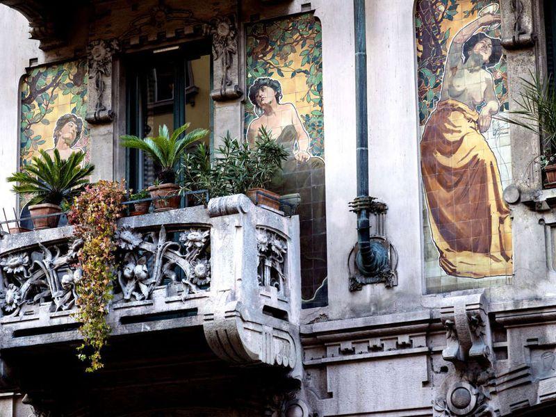 Экскурсия Один день изжизни Милана