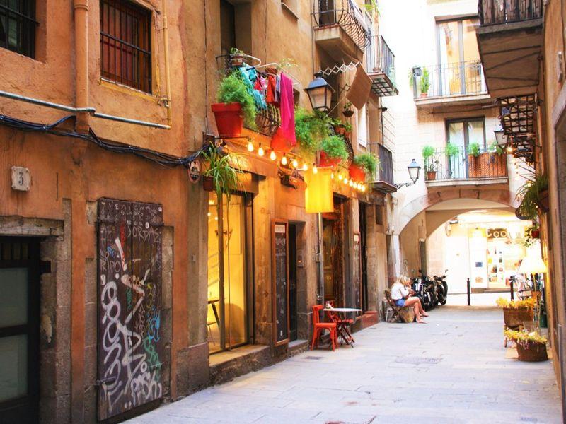 Экскурсия Фото-тур по самым живописным уголкам Барселоны