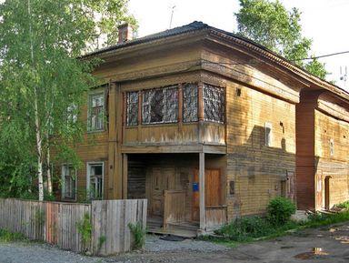 Экскурсии и гиды - Вологда