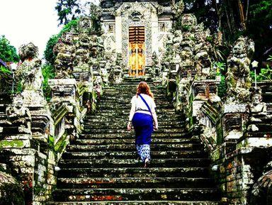 Бали с открытки: лучшие виды и панорамы