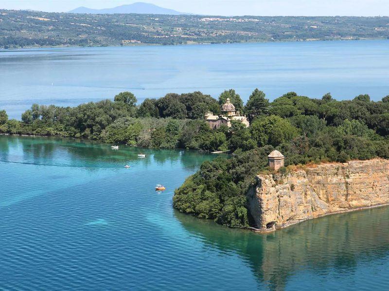 «Умирающий город» и зеленые легкие Италии