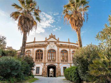Сицилийские страсти: вилла «монстров» иантикварный музей игрушек