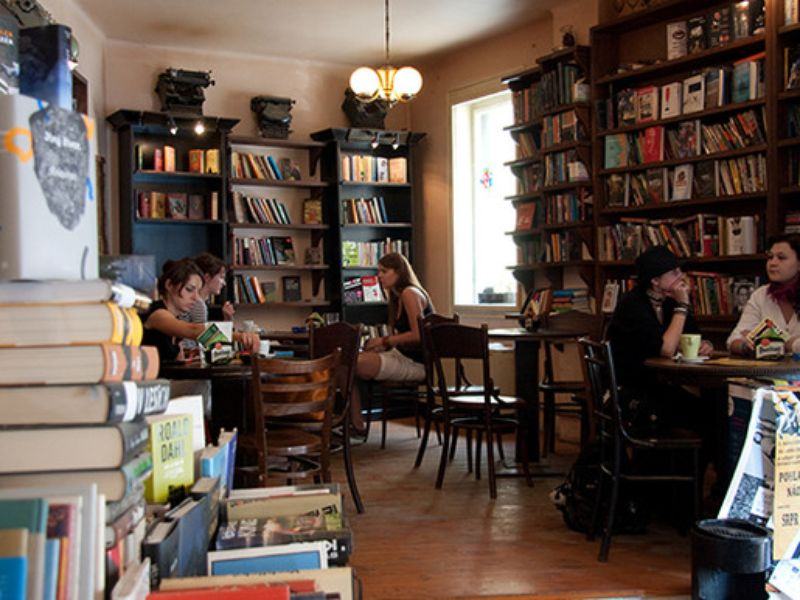 Литературные экскурсии