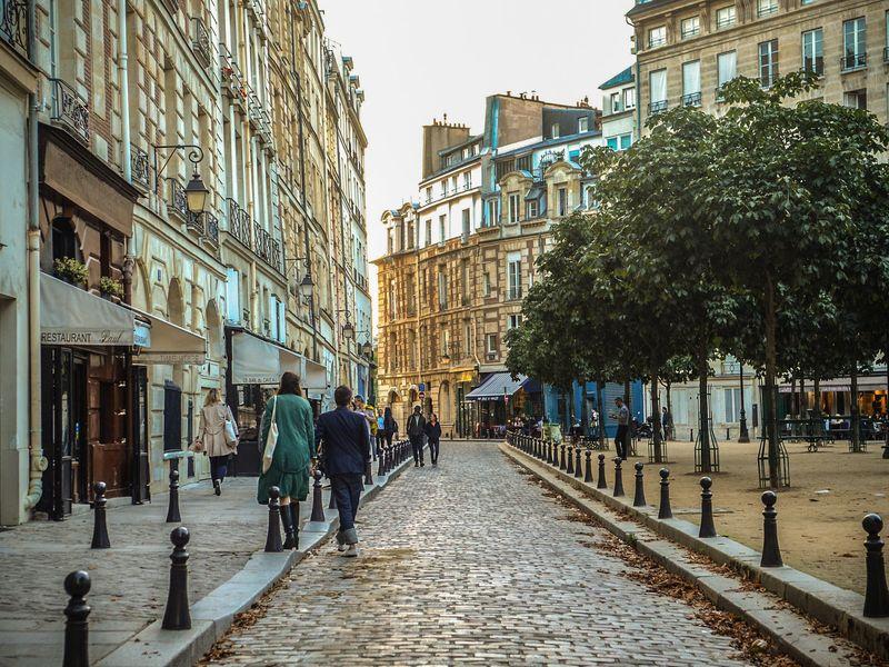 Экскурсия Колыбель Парижа