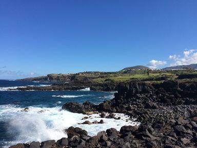 Все уголки райского острова