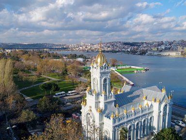 Православный Стамбул: живоносные источники Константинополя