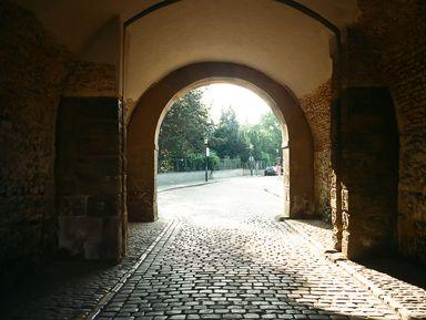 Экскурсии и гиды - Прага