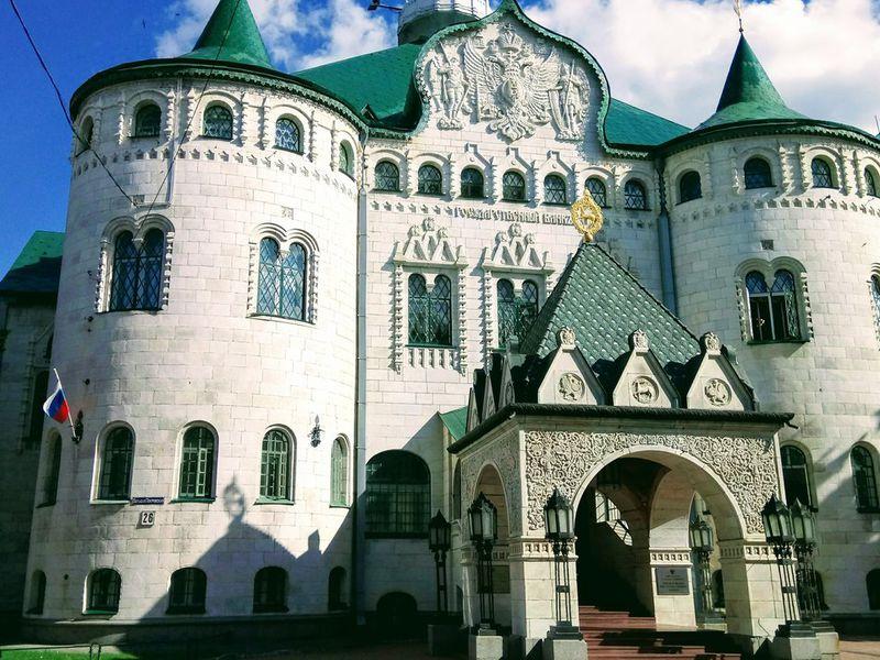 Нижний Новгород — от кармана России до столицы закатов