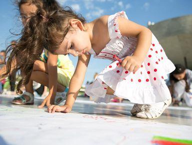 Баку для детей ивзрослых