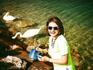 Озеро Гарда. Lа Dolce Vita