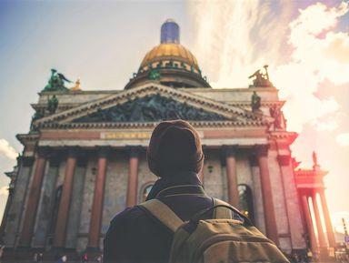 """Экскурсия """"Ваш идеальный день в Петербурге"""": фото"""