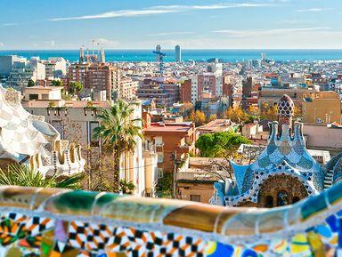 Как понять Барселону и получить от нее удовольствие за €15