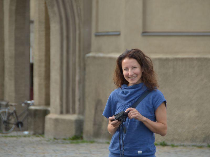 Пообе стороны баррикад: пешая прогулка поБерлину