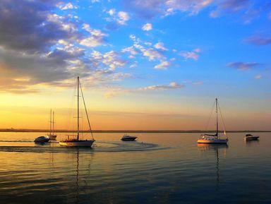Вокруг мыса Таганрог— морская прогулка