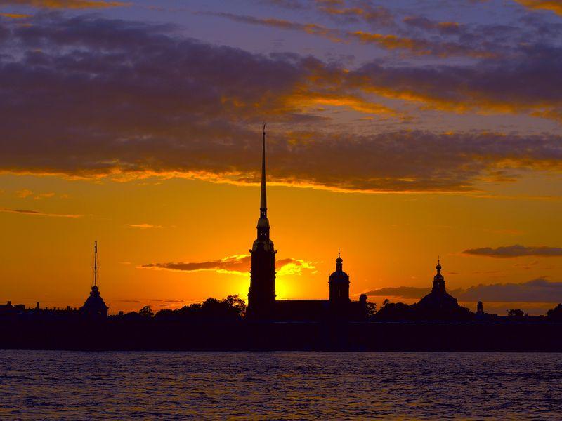 Экскурсия «Петропавловка»— начало всех начал