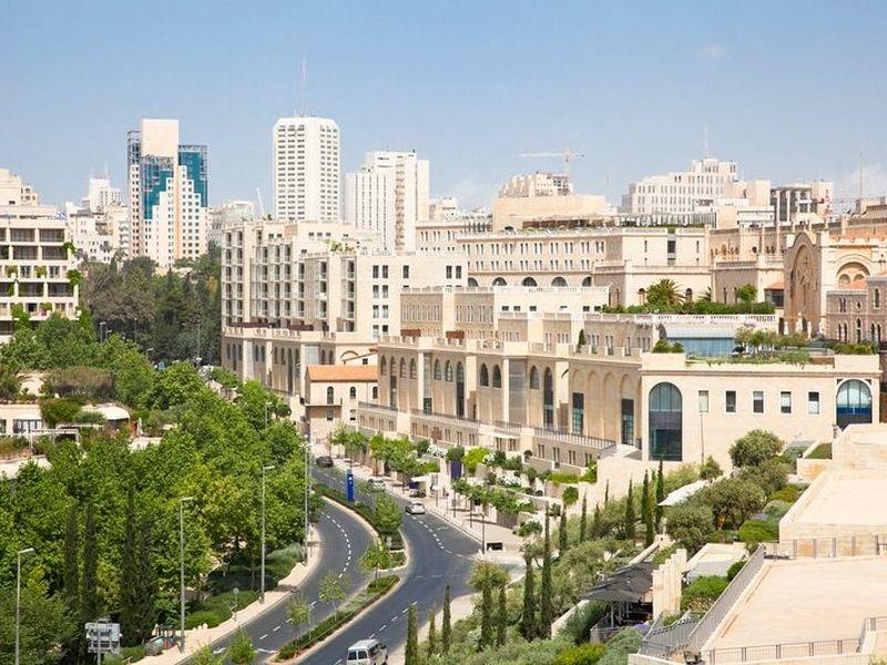 Экскурсия Новый Иерусалим и ароматы восточного рынка