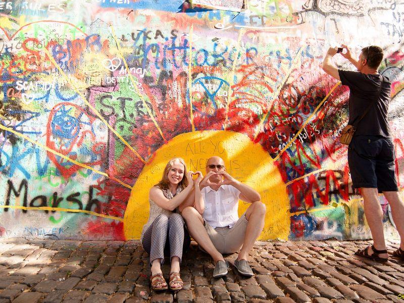 Рассвет в Праге. Обзорная экскурсия с фотосессией