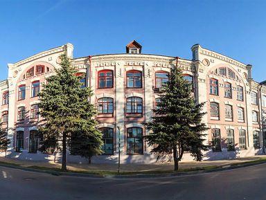 Неизведанный Нижний Новгород