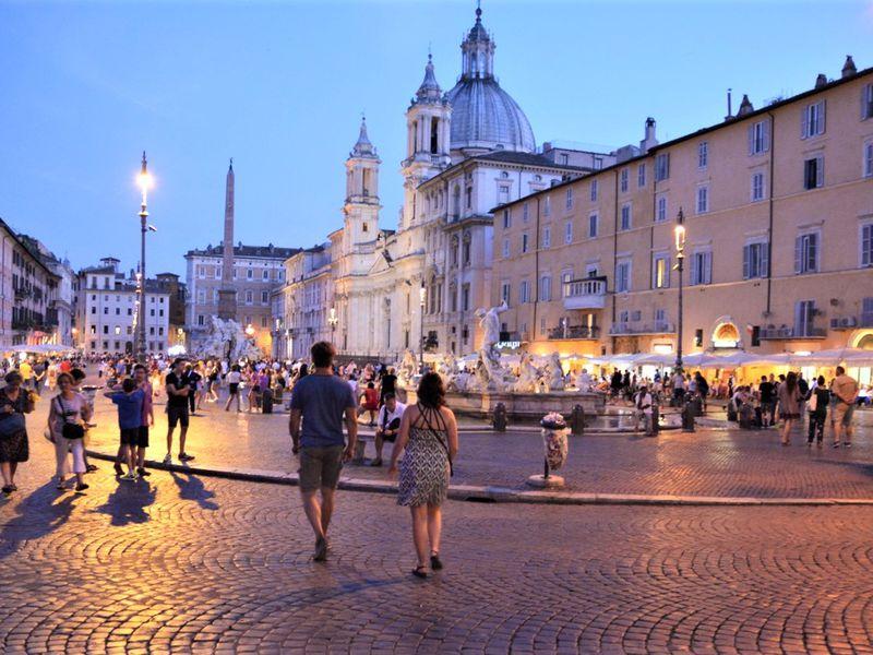 Экскурсия Как понять Рим и получить от него удовольствие