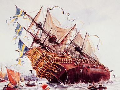 История одного кораблекрушения