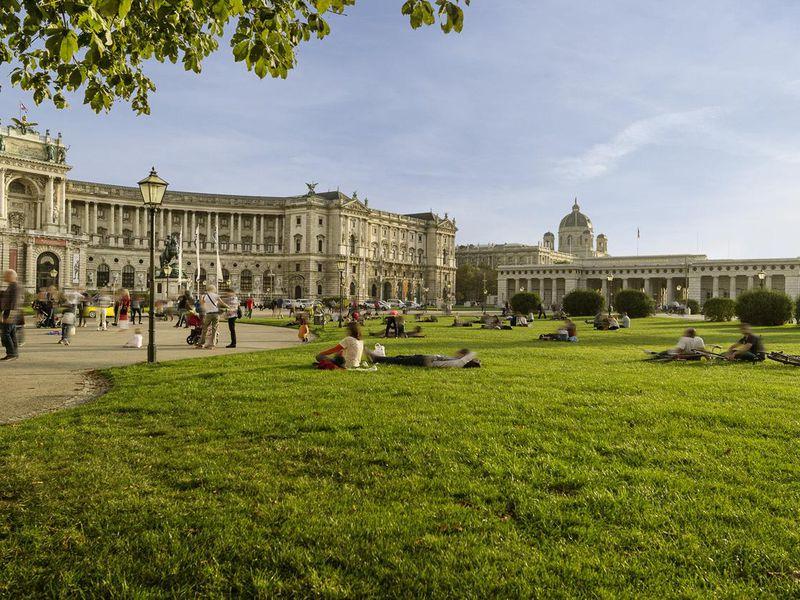 История Вены без скучных фактов и дат