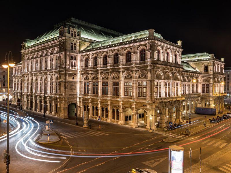 Авиабилеты из Перми в Вену