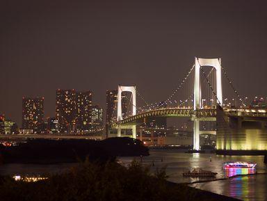 Экскурсия : Токио и море