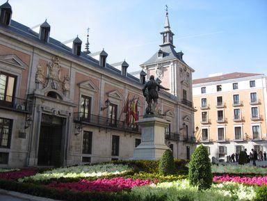 Главные люди Мадрида: кто сделал город таким, какой он есть
