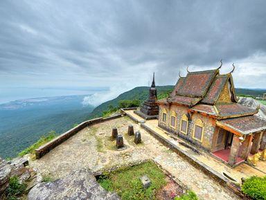 Обзорные и тематические экскурсии в городе Сиануквиль