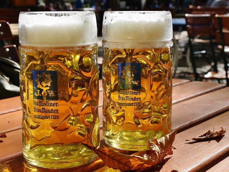 Экскурсия Хмельной Мюнхен: спивом опиве