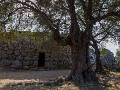 Исторические эпизоды Сардинии в жизни Средиземноморья