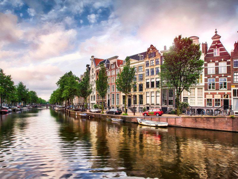 Амстердам: инструкция по применению