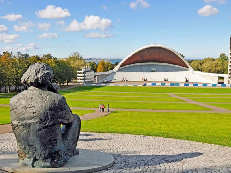 Экскурсия Знакомьтесь — Таллин!