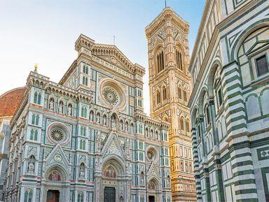 Онлайн-прогулка по великолепной Флоренции